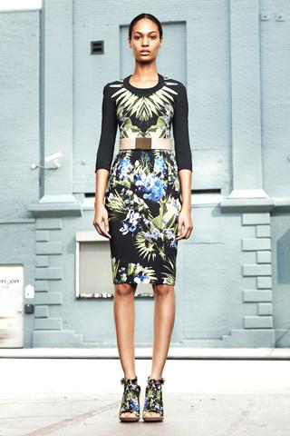 Изображение 14. Лукбуки Resort 2012: Givenchy, Lanvin.. Изображение № 14.