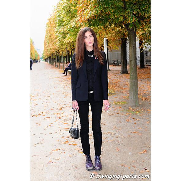 City Looks: Париж. Изображение № 19.
