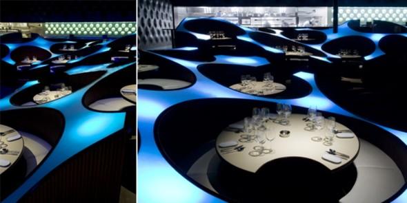 Место есть: Новые рестораны в главных городах мира. Изображение № 84.