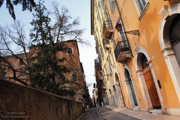 Верона. Италия. Изображение № 41.