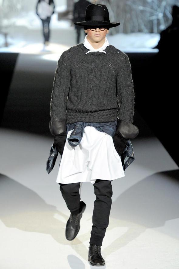 Изображение 221. Milan Fashion Week. Часть 2.. Изображение № 221.
