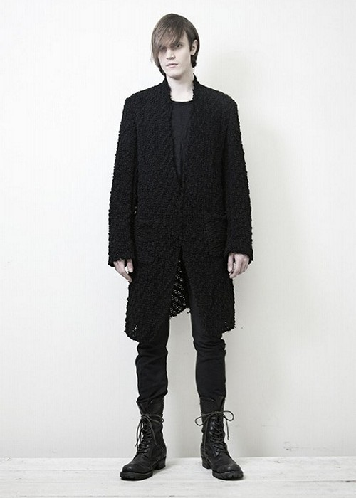 NUDE AW 2011 HOMME. Изображение № 7.