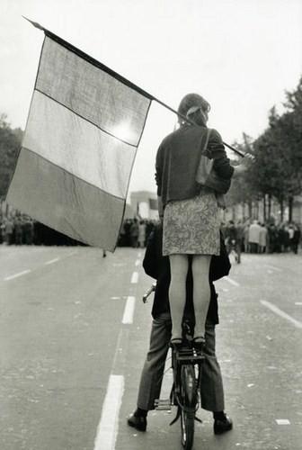 Большой город: Париж и парижане. Изображение № 133.