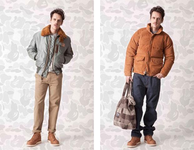 Все свои: Десять марок уличной одежды. Изображение № 168.
