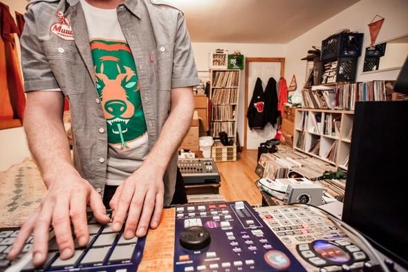 Mishka NYC - SUMMER 2012. Изображение № 18.