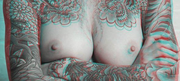 Изображение 8. Эротические 3D-фотографии.. Изображение № 8.
