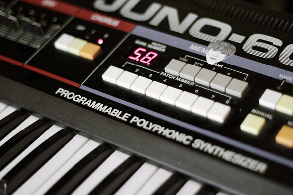Синтезатор Roland Juno-60. Изображение № 29.