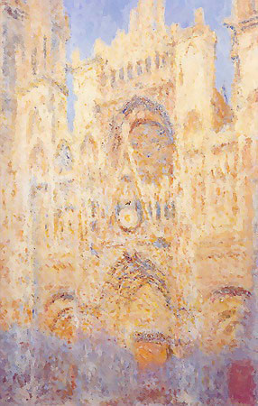 Клод Моне : флагман импрессионизма. Изображение № 34.