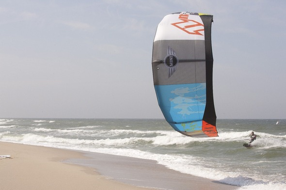 Чемпионат по кайтингу MINI Kitesurf Tour Europe. Изображение № 3.