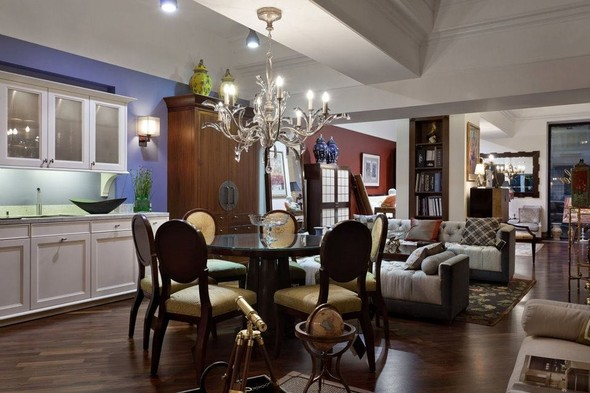Deco Room Furniture. Изображение № 3.