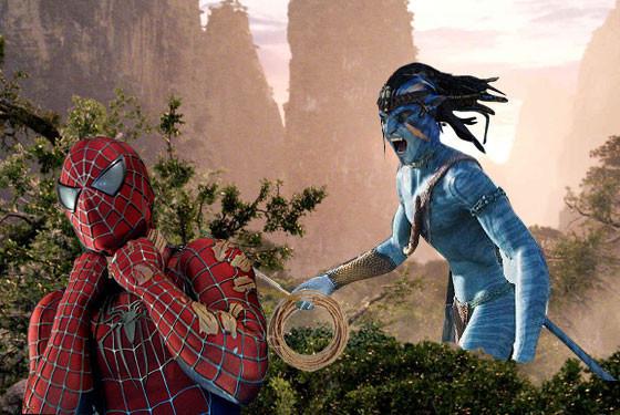 Человек-Паук 4: перезапуск франшизы. Изображение № 1.