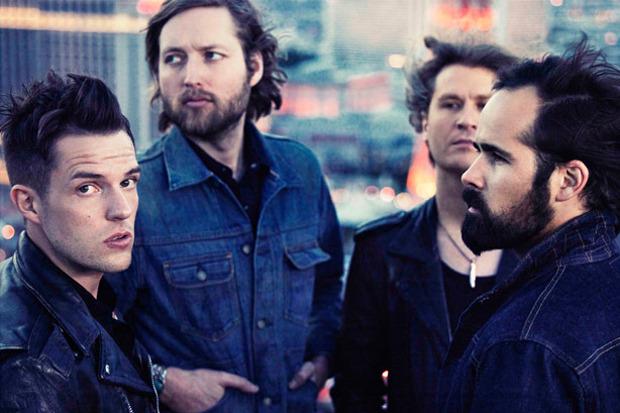 Вернер Херцог снимет концерт The Killers. Изображение № 1.