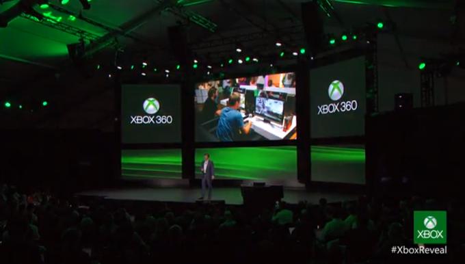 Трансляция: Новый Xbox. Изображение № 15.