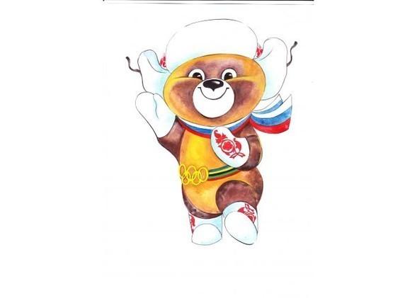 Каким будет талисман Олимпийских игр в Сочи 2014?. Изображение № 18.