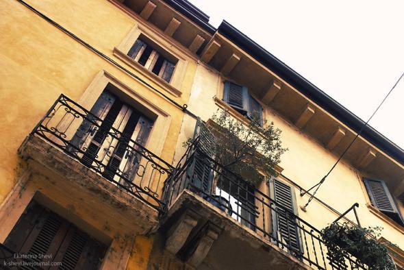 Верона. Италия. Изображение № 8.