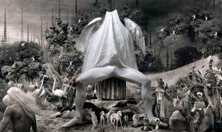 Алессандро Бавари- духготики. Изображение № 19.