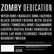 Изображение 1. Альбомы недели: Zomby, WU LYF, Ford & Lopatin и другие.. Изображение № 1.