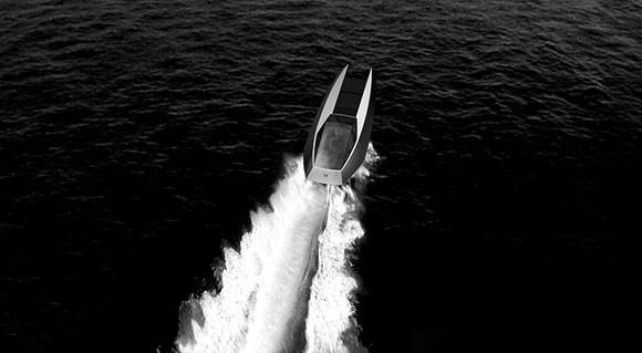 Яхта СodeX. Изображение № 6.