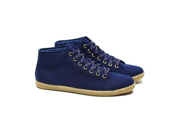 Мужская обувь: Shoe the Bear SS 2012. Изображение № 30.