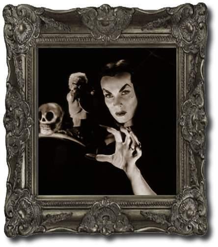 Самые страшные отельные привидения и где их искать. Изображение № 9.