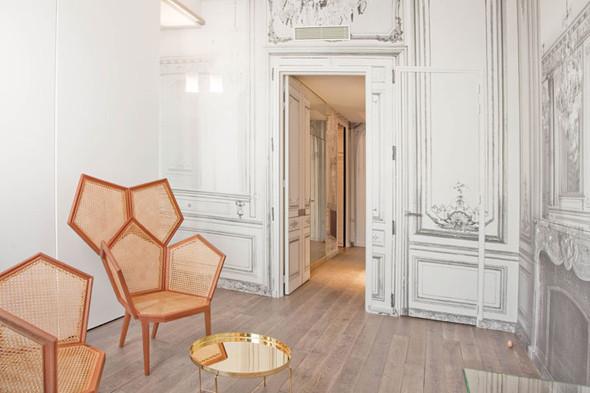 Дизайн-дайджест: Книга мифов о Бэнкси, выставка Ай Вэйвэя и арт-ярмарка FIAC в Париже. Изображение № 92.