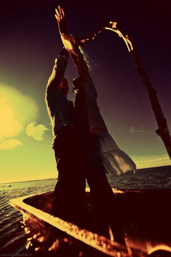 Капитан - non stop. Изображение № 25.