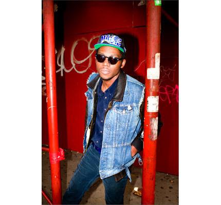 Теофилус Лондон: Звучное имя нового хип-хопа. Изображение № 4.