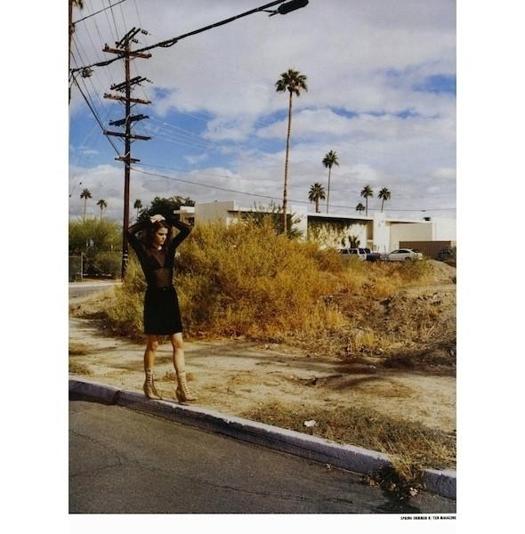 Изображение 18. Съемки: 10, Elle и Vogue.. Изображение № 19.