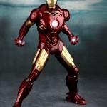Железный Человек в броне Марк IV. Изображение № 3.
