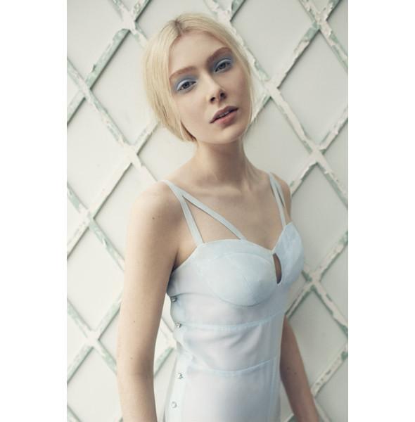 Кое-что новое:Alexander McQueen, Urban Outfitters, Zara. Изображение № 36.