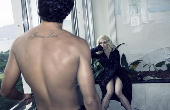 Madonna. Гулять такгулять. Изображение № 14.