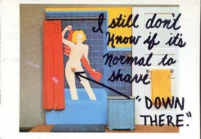 PostSecret – тайны навынос. Изображение № 6.