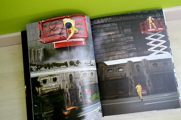 Не ждали: 8 альбомов о стрит-арте. Изображение № 115.