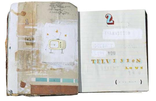 Оliver Jeffers. Изображение № 23.