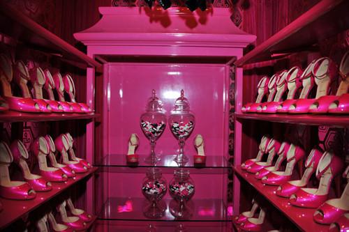 Jonathan Adler и его дом для Barbie. Изображение № 9.