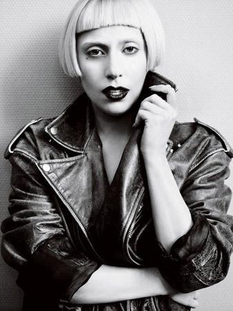 Леди Гага. Изображение № 134.