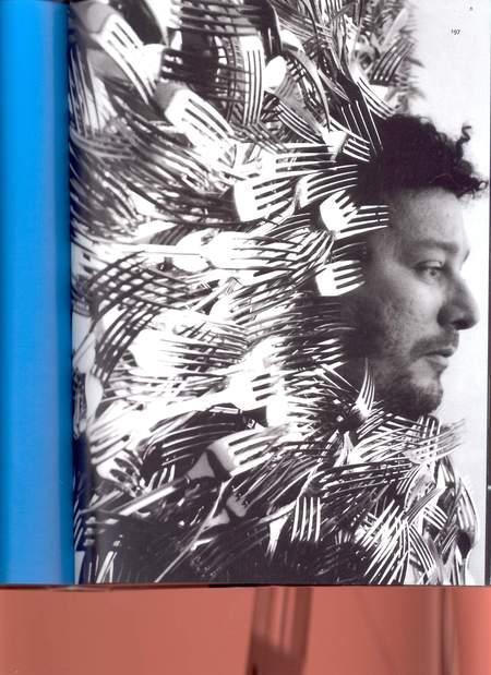 Philippe Starсk book. Изображение № 30.