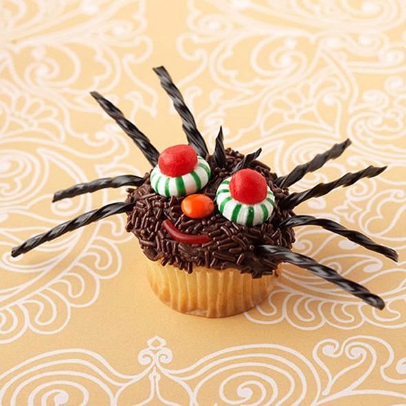 Подборка креативных идей на Хэллоуин. Изображение № 11.