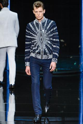 Неделя мужской моды в Милане: День 2. Изображение № 39.