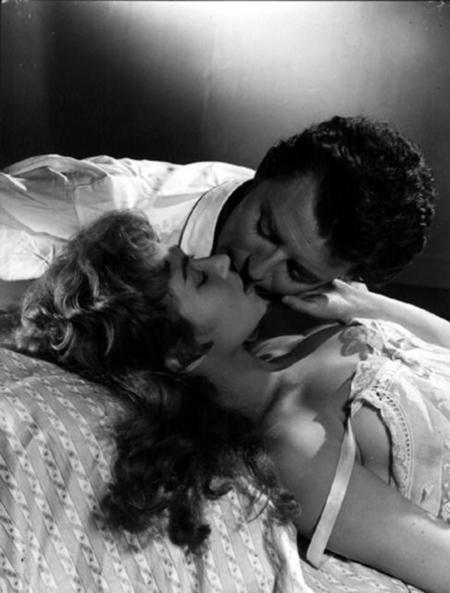 Поцелуи вистории кино. Изображение № 26.