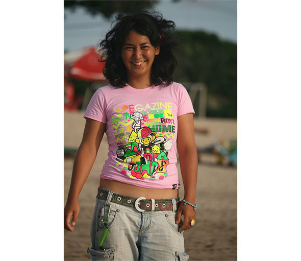 Люби на Бали. Изображение № 45.