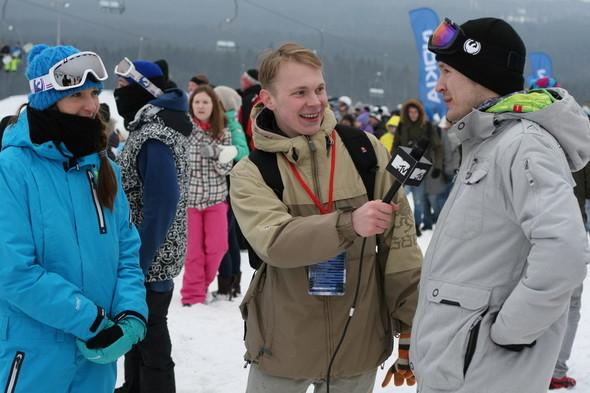 Интервью с профессиональным сноубордистом Августиновым Дмитрием. Изображение № 2.