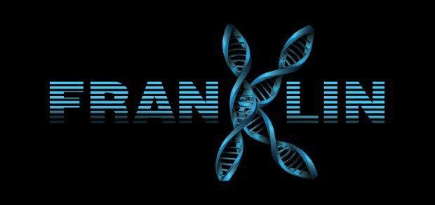 Дизайнер создал более 50 логотипов известных учёных. Изображение № 23.