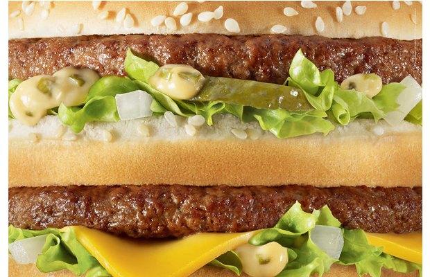 McDonald's запустил рекламную кампанию без брендинга. Изображение № 1.