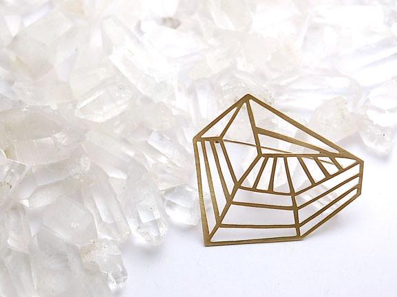 Stone & Honey: магия геометрии. Изображение № 8.