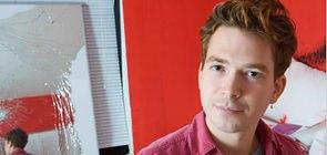 Марко Росо, редактор DIS Magazine. Изображение № 13.