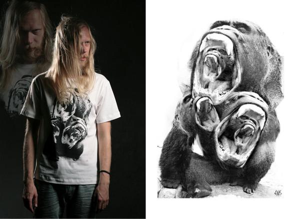 Изображение 8. Eat my shirts SS/11.. Изображение № 8.