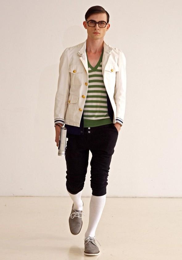 NY Fashion Week \ Spring 2011. Изображение № 63.