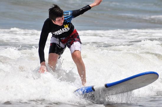 Бали. Чистый серфинг. Изображение № 1.