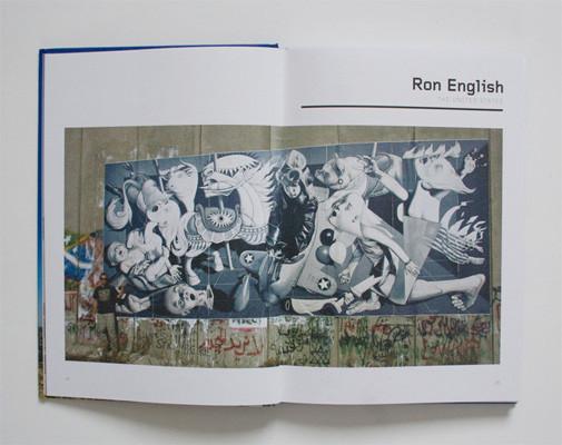 7 альбомов о современном искусстве Ближнего Востока. Изображение № 40.